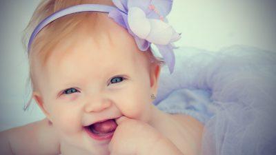 Ý nghĩa tên con gái sẽ có phần ảnh hưởng đến cuộc sống của bé sau này