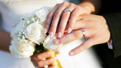 Xem tuổi kết hôn để biết hai bạn có hợp nhau hay không?