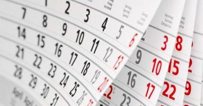 Xem ngày giờ tốt xuất hành năm 2019 để có một khởi đầu thuận lợi, suôn sẻ
