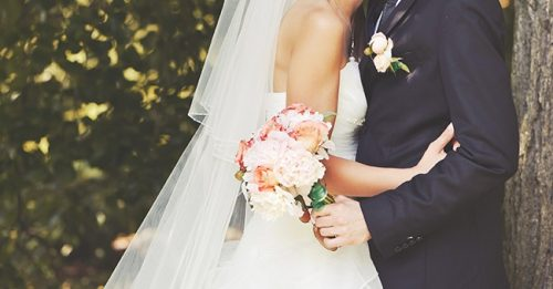 Chọn ngày cưới đẹp để có hạnh phúc trọn vẹn