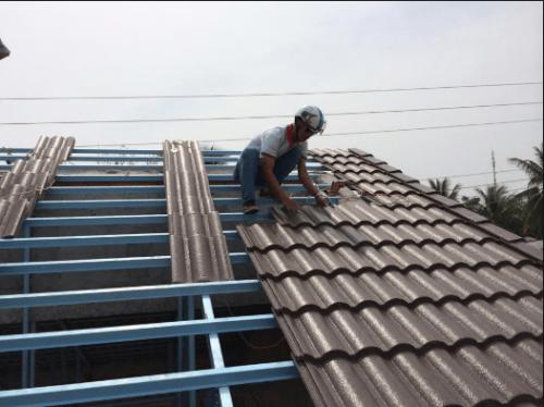 Xem ngày đổ trần lợp mái nhà là một việc rất quan trọng. Nỏ ảnh hưởng đến tài vận của cả ngôi nhà đó.