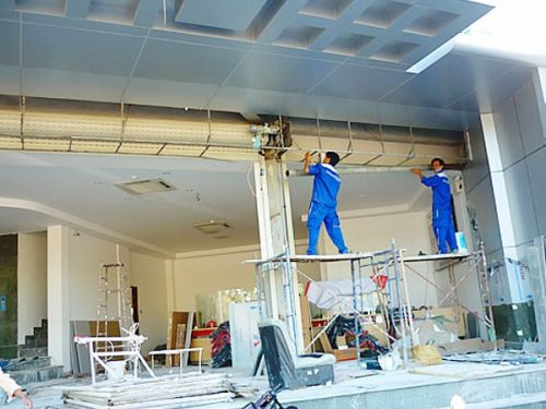 Xem ngày giờ tốt sửa chữa nhà cửa hợp theo tuổi gia chủ là rất quan trọng.