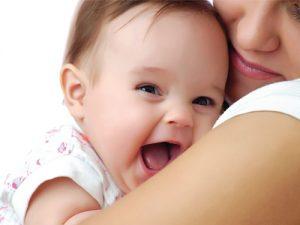 Ý nghĩa tên con gái bạn sẽ ảnh hưởng đến cuộc sống sau này của bé